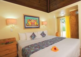 The Rarotongan Beach Resort & Spa, Cook Islands - 2 Bedroom Beachside Suite