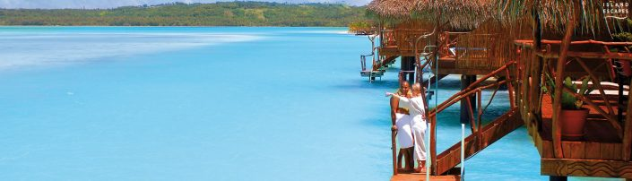 Cook Islands Escapes - Aitutaki