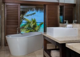 Te Manava Luxury Villas & Spa, Cook Islands - Presidential Beachfront Villa