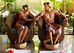 Te Manava Luxury Villas & Spa, Cook Islands - Spa Treatment