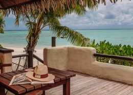 Pacific Resort Aitutaki Nui, Cook Islands - Water Views