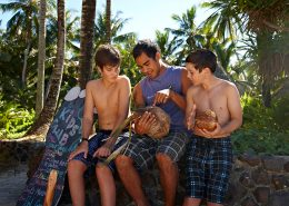 Pacific Resort Rarotonga, Cook Islands - Activities
