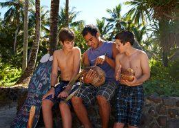 Pacific Resort Rarotonga, Cook Islands - Activities