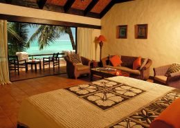 Pacific Resort Rarotonga, Cook Islands - Premium Beachfront Suite