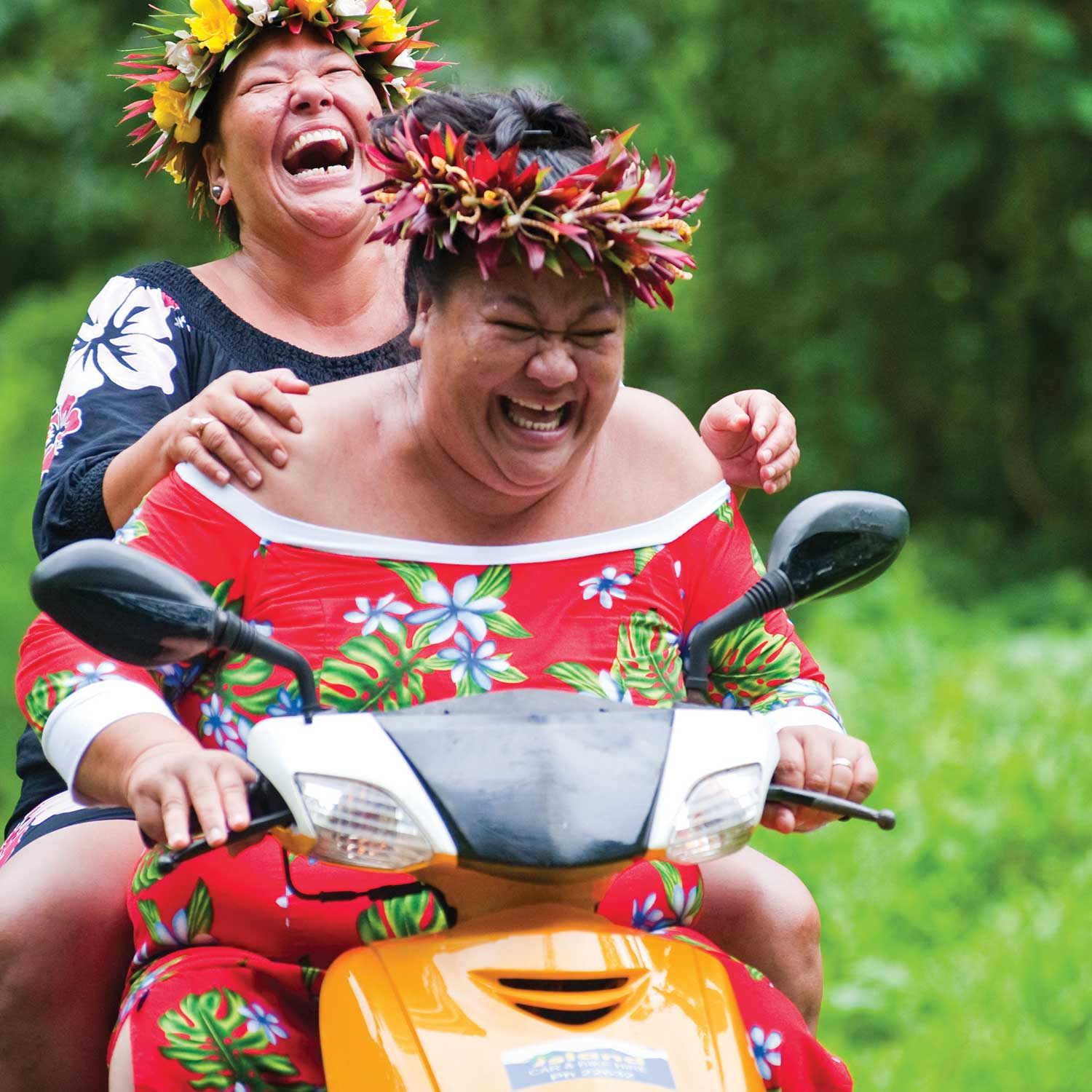 Cook Islands Travel - Things To Do