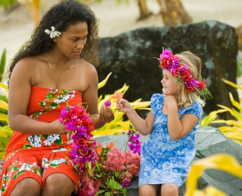 The Edgewater Resort & Spa, Cook Islands - Activities