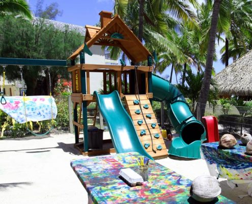 The Edgewater Resort & Spa, Cook Islands - Kids Club