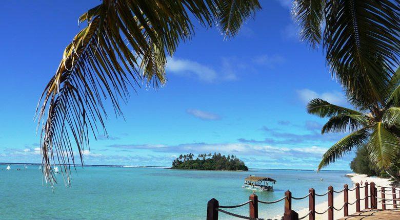 Muri Beachcomber, Cook Islands - Beach Views