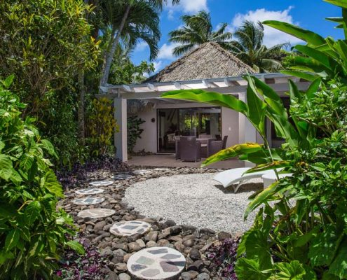 Pacific Resort Rarotonga, Cook Islands - Premium Garden Villa