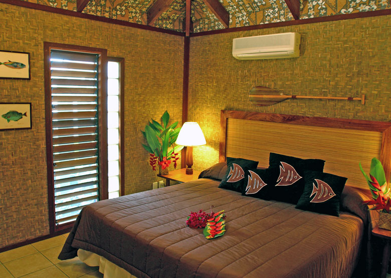 Rarotonga Beach Bungalows Cook Islands