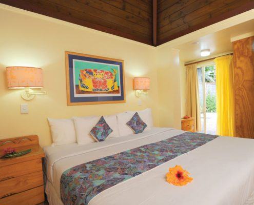 Rarotongan Beach Resort & Spa, Cook Islands - 2 Bed Beachside Suite