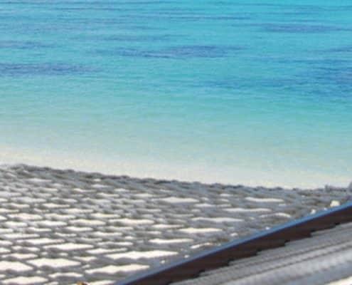 Royale Takitumu, Cook Islands - Beach Hammock