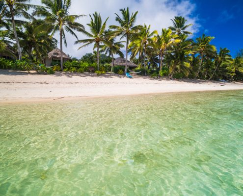 Royale Takitumu, Cook Islands - Beachfront