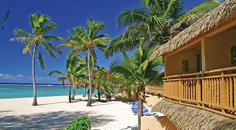 Sanctuary Rarotonga, Cook Islands - Beachfront Exterior