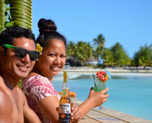 Aitutaki Village - Cook Islands Accommodation