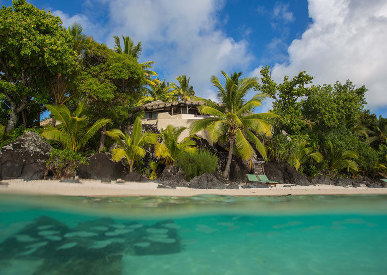 Pacific Resort Aitutaki Nui Cook Islands Accommodation