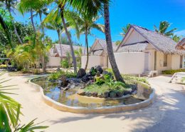 Little Polynesian Resort, Cook Islands - Are Exterior