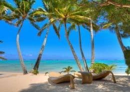 Little Polynesian Resort, Cook Islands - Island Life