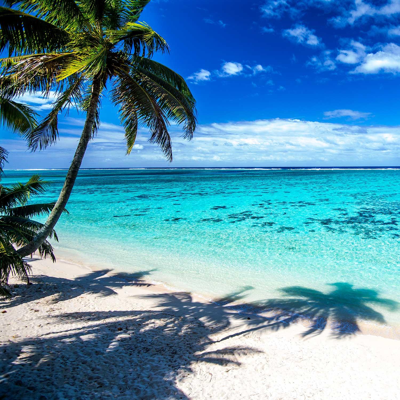 Cook Islands Rarotonga Beach: Cook Islands Escapes